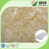 Air Mattress Industrial High Strength Hot Glue Pellets Spring Coil EVA Based Manufactures