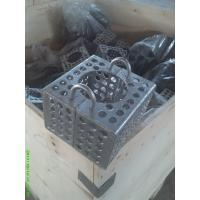 Galvanized Strum Box,ROSE BOX JIS F7206 Manufactures