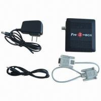 Decode N3 Pro-box Dongle, Compatible with Many Receivers, S830 and Pro Box Series Receiver Manufactures