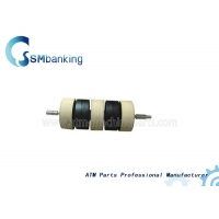 445-0709417 Presenter Roller Shaft Assembly For NCR 5877 6622 NID F/A 9.5*245 4450709417 Manufactures