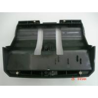 Black Plastic Custom Injection Mold For Household Appliance / Injection Molded Products Manufactures