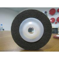 China 100x15mm 9P sanding disc on sale