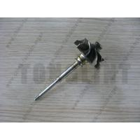 High Precision Turbo Turbine Shaft For Toyota Hilux D4D  2KD Turbocharger CT 17201-30080 Manufactures