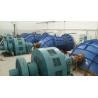 Buy cheap 3.2MW Horizontal Shaft-extension type Tubular turbine (S type Hydro Turbine) from wholesalers