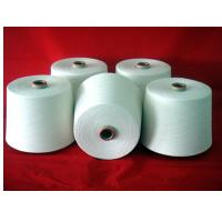 Acidproof 85% / 15% Viscose Linen Blended Spun Yarn 20Ne for Embroidery Weaving Manufactures