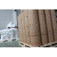 Buy cheap Moisture Proof Pallet Shrink Wrap Film , Packaging Clear Plastic Pallet Wrap from wholesalers