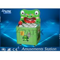 Arcade Redemption Game Machine Funny Hit Hammer For 1 Player Manufactures