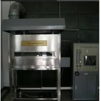 Quality Laboratory Testing Equipment Flooring Radiant Heat Flux Test Apparatus for sale