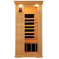 Quality One Person Far Infrared Sauna Room (SMT-011PA) for sale