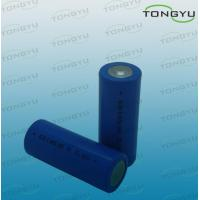 ER18505 3.6V Lithium Thionyl Chloride Battery For Intelligent IC Water Meter 3800mAh Manufactures