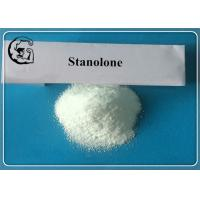 Safe Nature Oral Androgenic Muscle Building Steroids Stanolone CAS 521-18-6 Manufactures