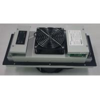 200W Thermoelectric Air Conditioner DC48V TEC / Peltier Air Conditioner Remote Monitoring Manufactures