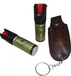 Self Defense Pepper Spray for Women and Children
