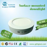 12 Watt Interior 2835 SMD Surface Mounted LED Downlight For Decoration Manufactures