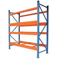 Industrial Heavy Duty Removable Warehouse Storage Racks For Warehouse Rack Installation Manufactures
