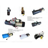 Custom Hydraulic Power Units Manufactures