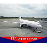 Amazon FBA Freight International Services Shanghai To BWI2 BWI5 XUSE IND1-6 Manufactures
