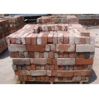 Antique Style Old Wall Bricks For Bar / Background Wall Acid Resistance Manufactures