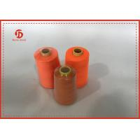 Cheap 100% Spun Polyester Thread 40s/2  Polyester Sewing Thread 5000 yards for sale
