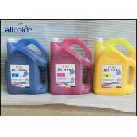 China Waterproof Challenger Sk4 Solvent Ink , Digital Print Ink Strong Compatibility on sale