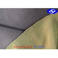 Kevlar / Thermal Yarn Cut Resistant Material For Motocycle Jacket Interlining Manufactures
