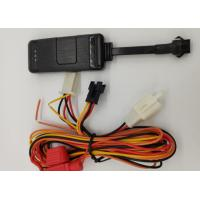 Real TimeCar GPS Tracker Quad Band Support ACC Ignition Checking G17H Manufactures