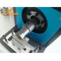 Heated Ultrasonic Welding Machine Low Frequency 20Khz For Ultrasonic Metal Spot Welder Manufactures