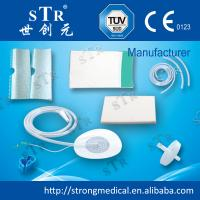 China Wound drainage series<<negative pressure wound therapy kit/VAC on sale