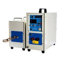 High Frequency Induction Hardening Heating Equipment Machinery with Transformer