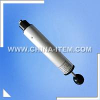 China Spring Operated Impact Hammers Lab Test Machine for Smart Phone Screen Hardness Testing on sale