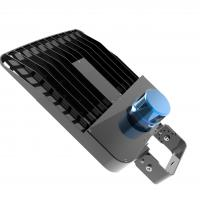Commercial 200w Led Parking Lot Pole Lights Warm White With Photocell Manufactures