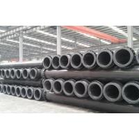 UHMWPE Dredging Pipe Manufactures