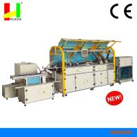 China High-Speed Ultrasonic Card Wrapping/Packing Machine on sale