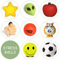 Promotion Stress Ball Manufactures
