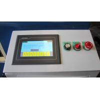 High Speed Cable Stranding Machine 7.5HP Main Motor PLC Control System
