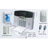 WIRELESS HOME  SECURITY  HOUSE ALARM Manufactures