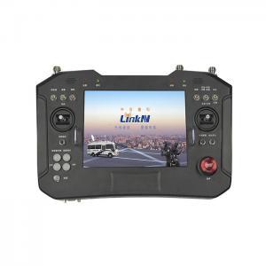 Handheld UGV Remote Controller COFDM Manufactures