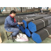Vessels ASME SA106 Grade B Carbon Steel Seamless Tube ( custom-made style) Manufactures