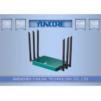 1200Mbps 11AC Wireless Router Realtek SR1200 Wifi Router With Cloud Server Manufactures