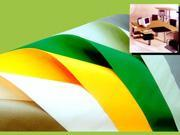 PVC Semi-Rigid Film Manufactures