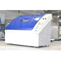 Composite Salt Mist Spray Corrosion Testing Equipment For Nss Acss Test , 420L Manufactures