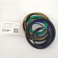 Hydraulic Cylinder Seals Lift Seal Kit 4120000867 4120001083 4120001004 For LG936 Manufactures