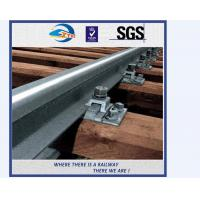 Cheap 55Si2Mn 38Si7 60Si2CrA Railway Fastening System  BS970 GB/T1222 for sale