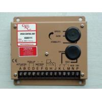 Fast Generator Governor Speed Control ESD5100 Series 10 Amps Continuous Current Manufactures
