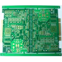 China Multilayer High Frequency PCB Board For Medical Hematology Analyzer Taconic on sale
