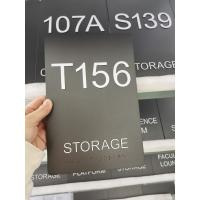 Metallic Finish Thermoformed ADA Signs 1/4 inch Acrylic With Raised Grade 2 Braille Manufactures