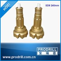 SD4 DTH Hammer Bits Manufactures