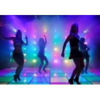 LED Stage / Dance Floor with Shock-proof case / road case / light case Manufactures