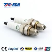China A7TC motorcycle spark plug C7HSA/T1137C/U22FS also for small engine on sale