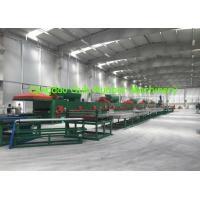 Cheap Rubber Foam Sheet Pipe Extrusion Line For HVAC System Thermal Insulation for sale